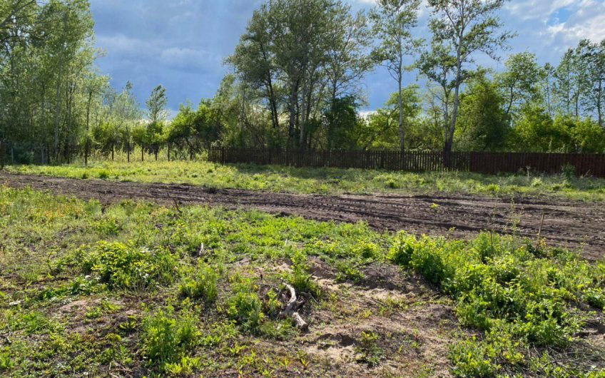 Участок Обуховка мини-коттеджный поселок Аухино