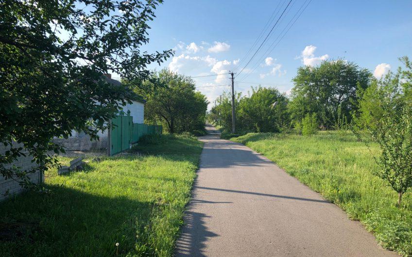 Участок Обуховка ул.Артемовская
