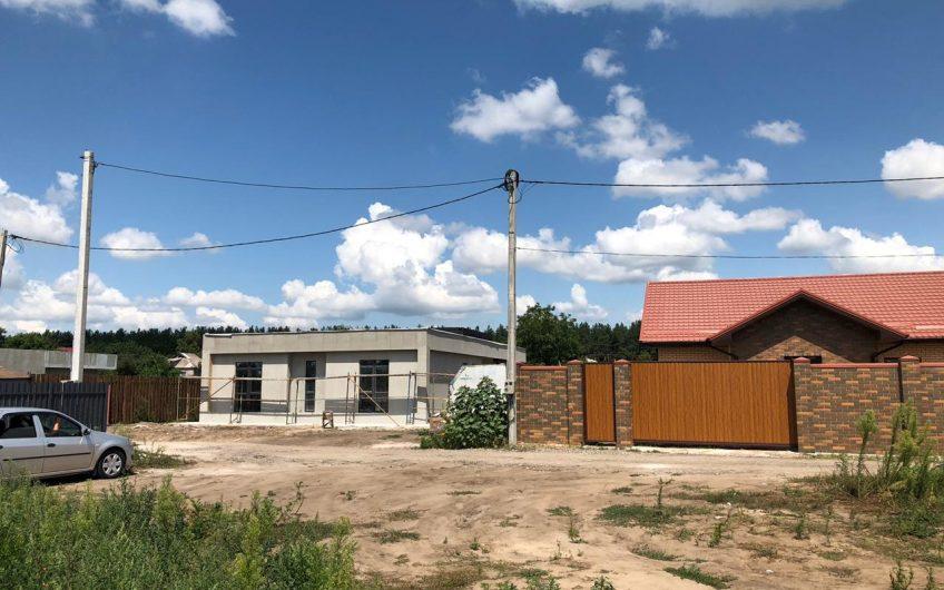 Участок Обуховка Эко-Бор коттеджный поселок