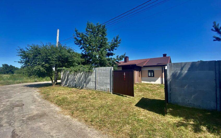 Дом Обуховка мини-коттеджный городок
